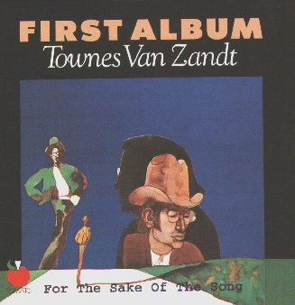 Van Zandt Townes - Our Mother The Mountain Chords